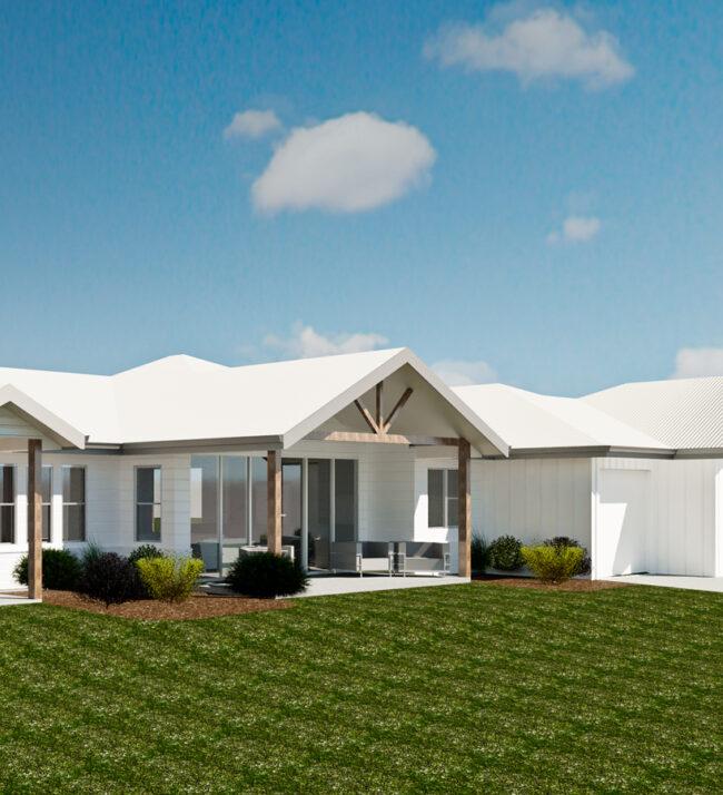 Blencowe Design Country Coastal