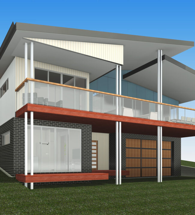 Blencowe Modern Family project